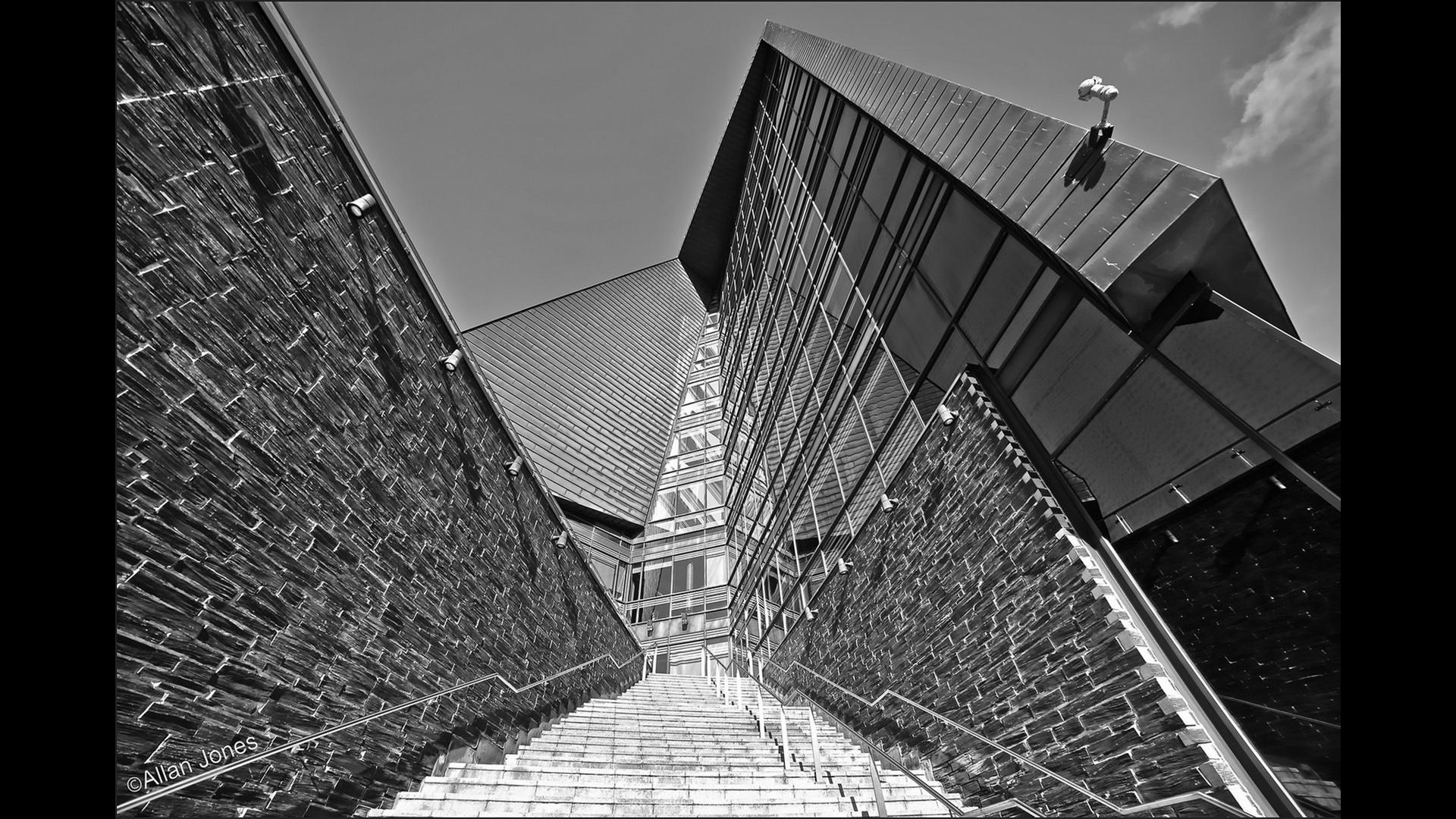 Architecture | Photographer: Allan JonesCurator: Steven Inglima