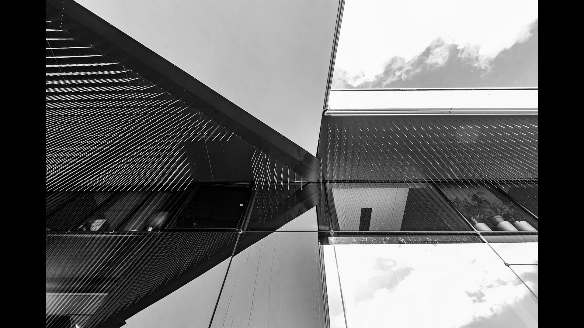 Architecture | Photographer: Rudy PilarskiCurator: Steven Inglima