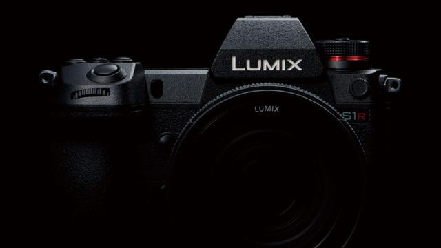 LUMIX releases specs of full-frame S series cameras