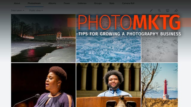 Photography Marketing: How Flickr is staging an epic come back