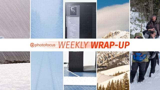 Weekly Wrap-Up: February 24-March 2, 2019