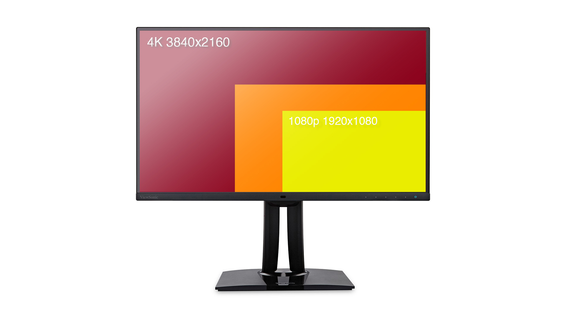 What resolution monitor should you buy as a photographer \u2014 1080p or