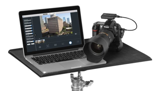 First Look: Tether Tools Onsite Power and Case Air Wireless Tethering System
