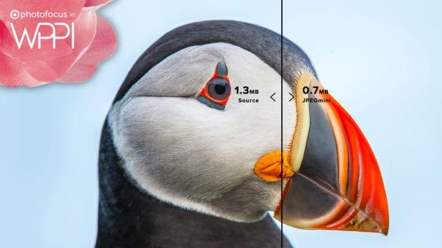JPEGmini Pro comes to Capture One 12