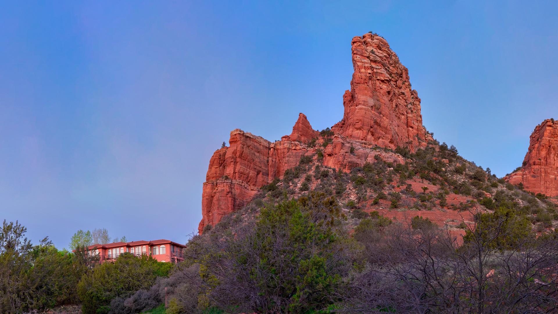 Castle Rock Sedona, AZ