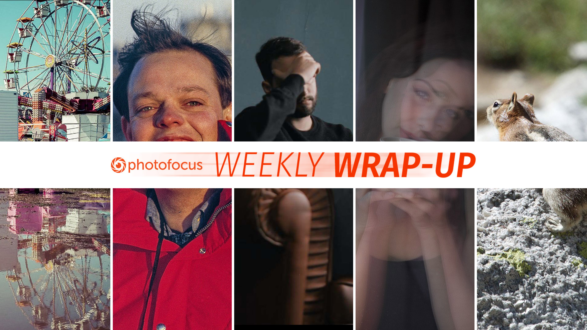 The Weekly Wrap-Up for the week of May 12, 2019