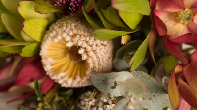 What's best — fresh, dried or artificial flowers?