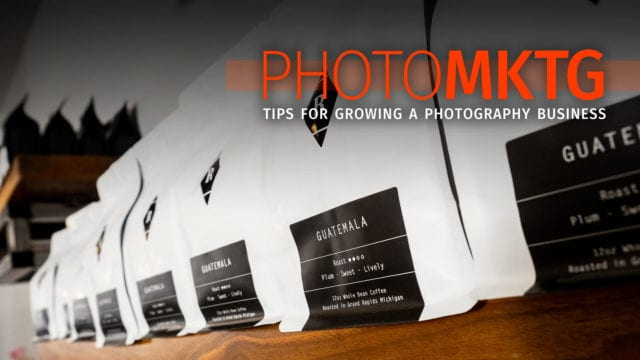 Photography Marketing: Master Your Marketing with Mark Rossetto