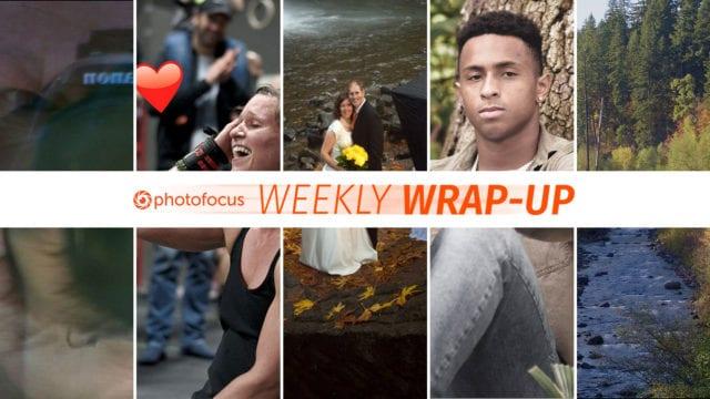 Weekly Wrap-Up: April 28-May 4, 2019
