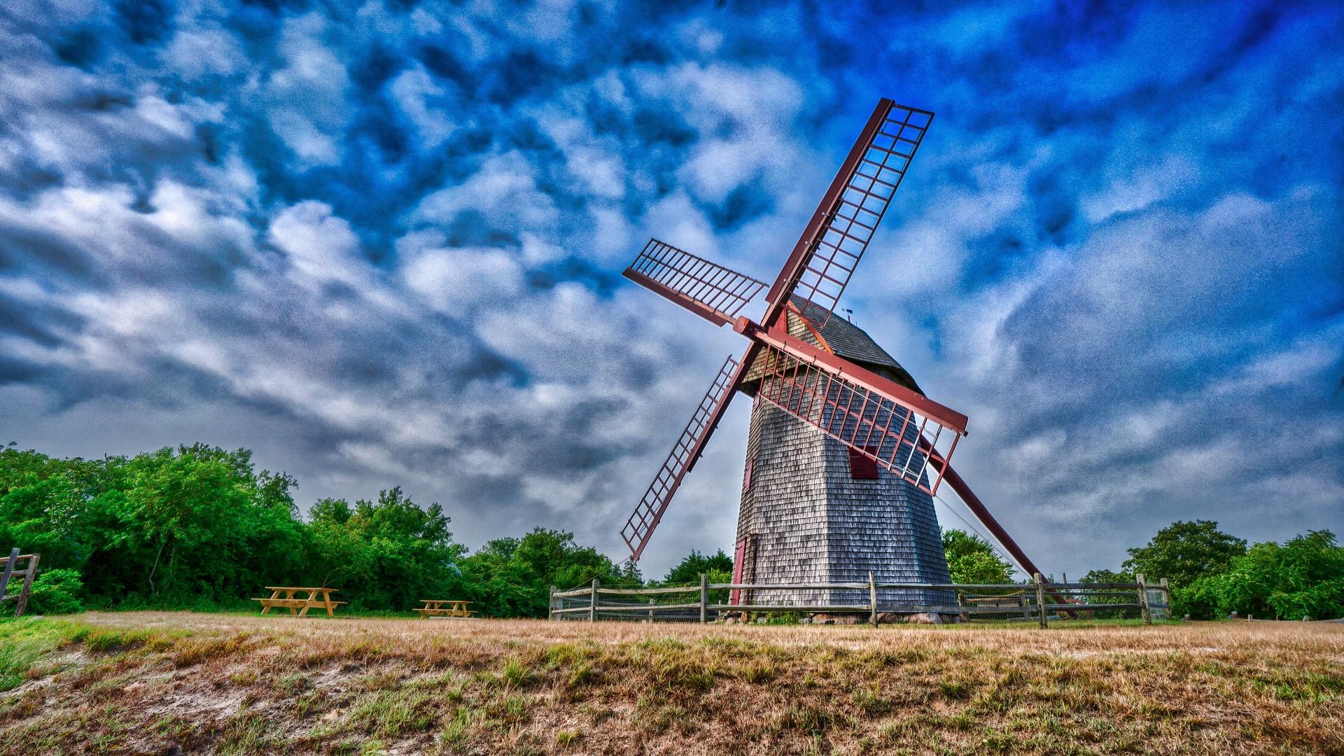 00 After Windmill_Richard_Harrington