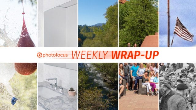 The Weekly Wrap-Up: June 2-8, 2019