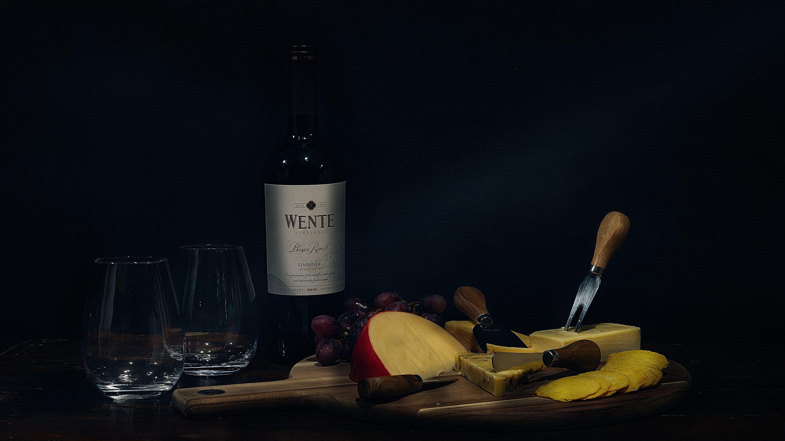 Julie Powell_Wine & Cheese_header