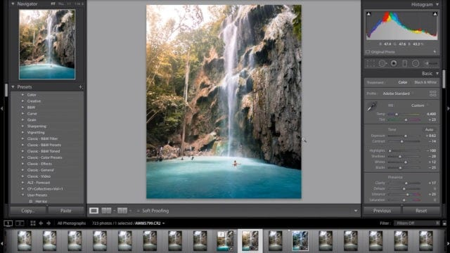 Take your water photos to the next level with a FREE Viewbug subscription!