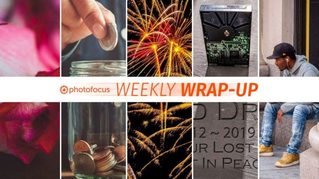 Weekly Wrap-Up: June 23-29, 2019