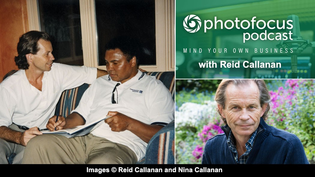 Images copyright Reid Callanan and Nina Callanan
