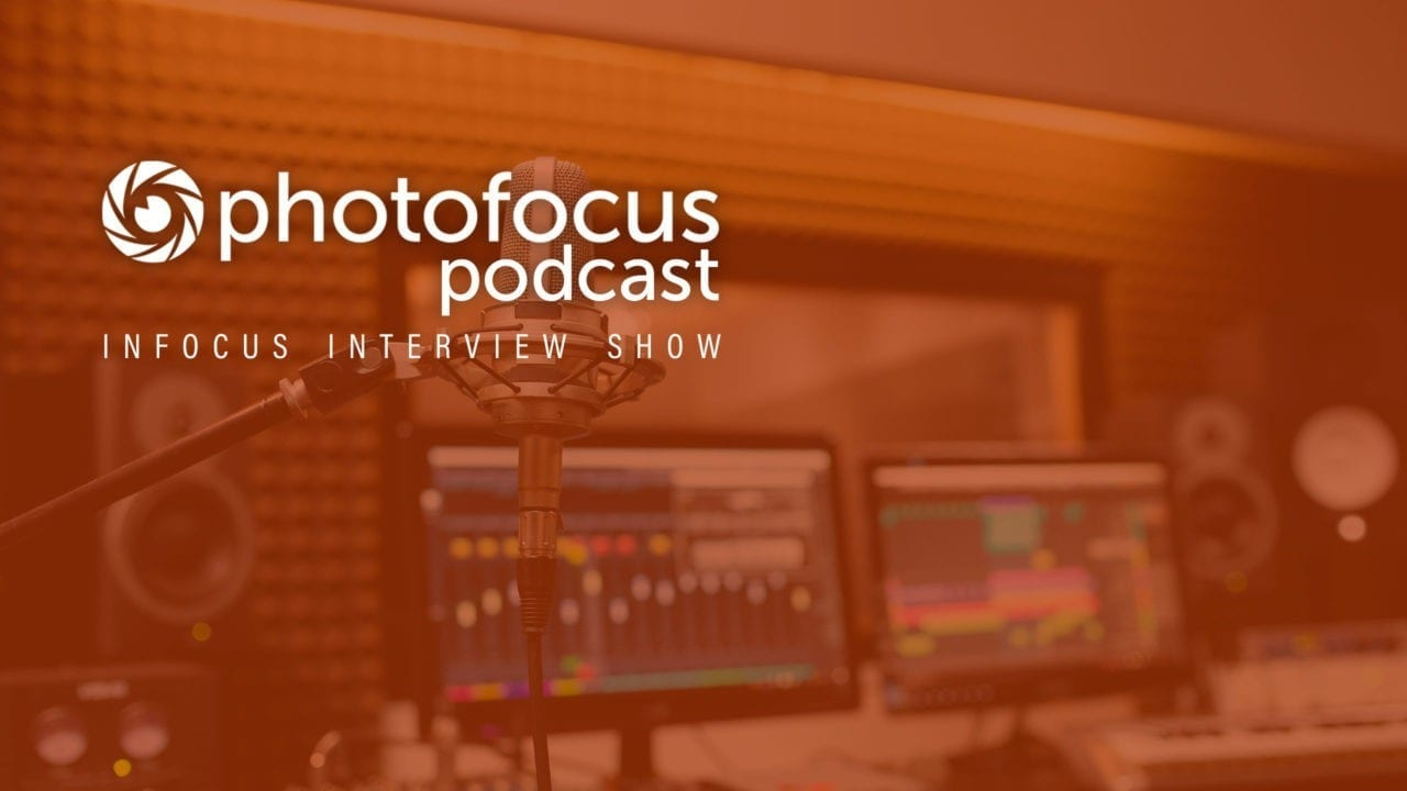 InFocus Interview Show: The benefits of a hands-on photography conference with Sherry Hagerman