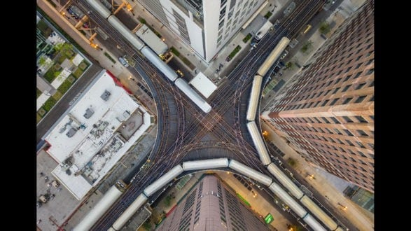 Aerial | Photographer: Jeff GoldbergCurator: Bryan Esler