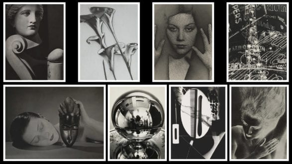 2019-09-15 On Photography Man Ray