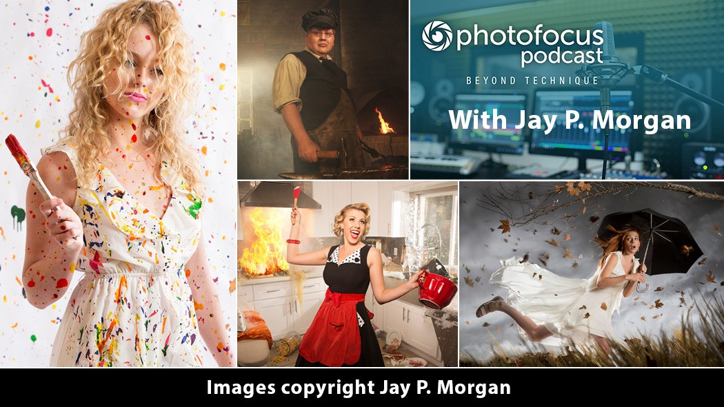 Images copyright Jay P. Morgan
