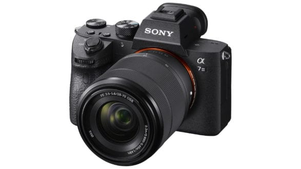Win a mirrorless camera from Sony or Fuji or Olympus enter now www.photofocus.com/celebrate