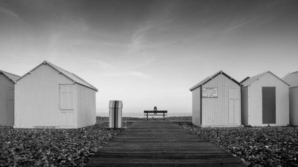 Land + Sea | Photographer: Jeff ClouetCurator: Bryan Esler
