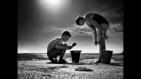 Land + Sea | Photographer: Scott WesthovenCurator: Bryan Esler