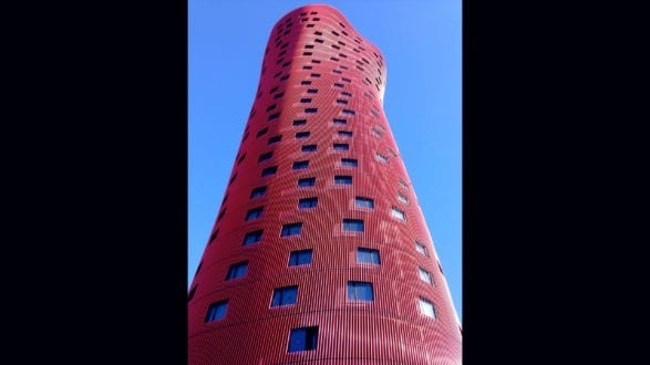 Architecture | Photographer: Jesus VillarrealCurator: Steven Inglima