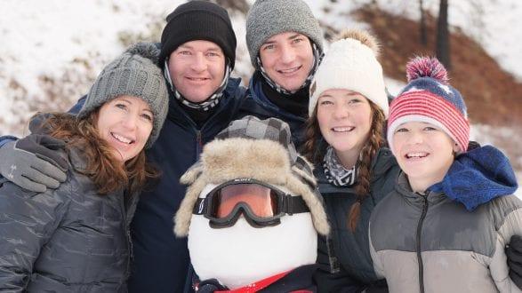 Snow Portraits Levi Sim-1-2