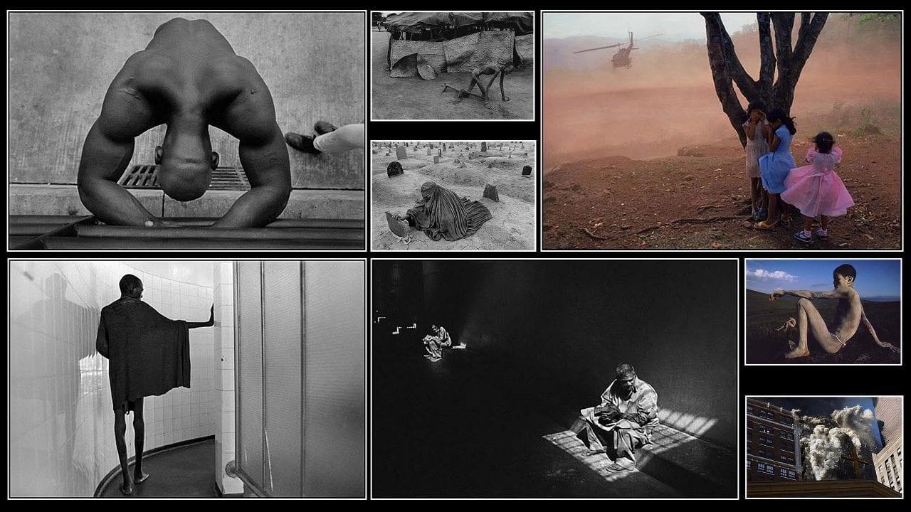 On Photography: James Nachtwey, 1948-present