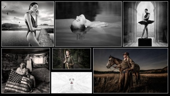 On Photography for the week of 02-09-2020 the photography of Joel Grimes