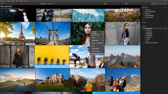 Featured-How Luminar interacts