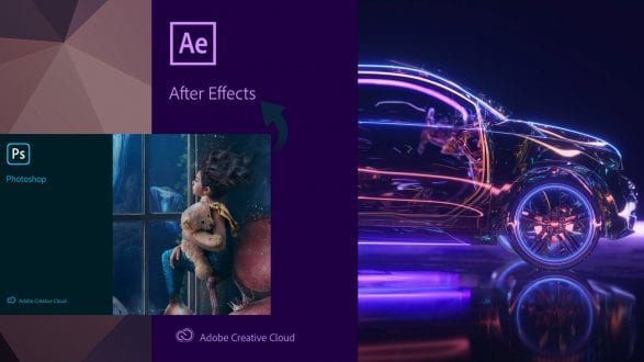 Moving From Photoshop to After Effects