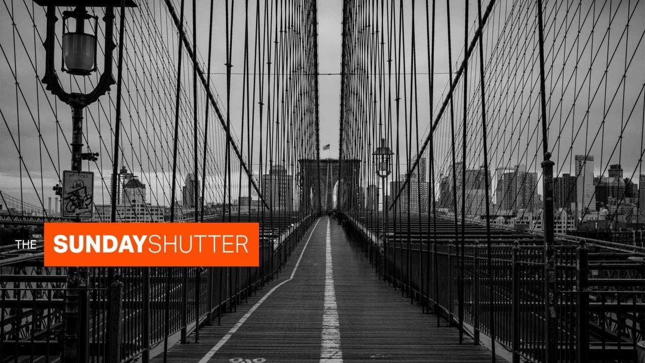 The Sunday Shutter: March 29, 2020 – Photofocus