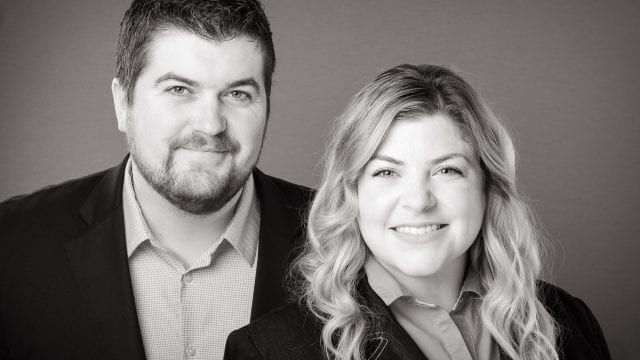 Portrait Tips: How to pose couples