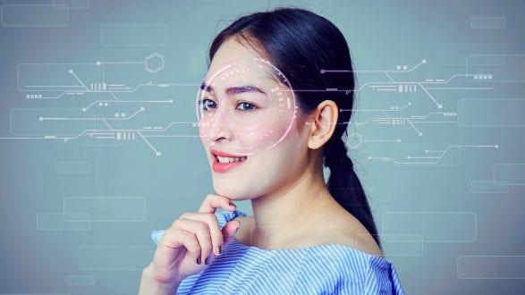 Excire Foto - Facial Recognition