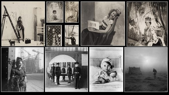 On Photography: Cecil Beaton, 1904-1980