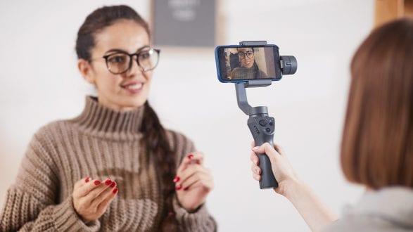Mobile Video Techniques