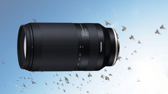 tamron70-300mm