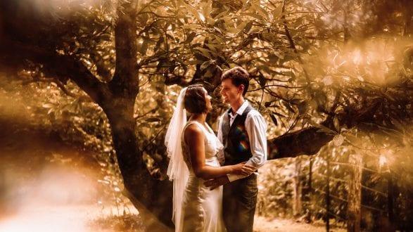 Sunshine Coast wedding photography by Jemma Pollari of Icefeathe