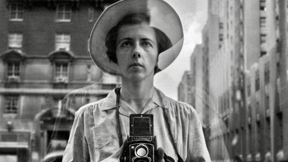 How To Take Photos Like Vivian Maier - youtube
