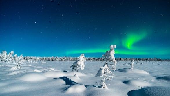 Jennifer Esseiva Swedish Lapland Cover