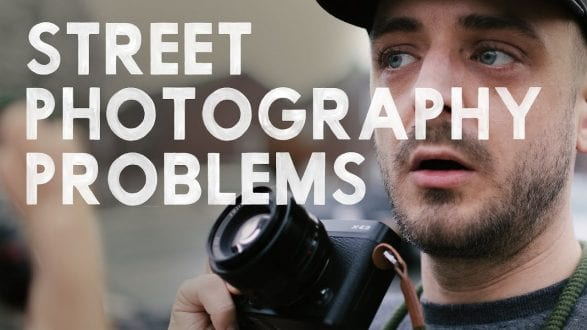 Why you SHOULDN'T do STREET PHOTOGRAPHY - youtube