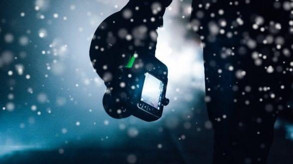 Snow Street Photography! - youtube