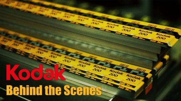Kodak: Behind the Scenes - youtube