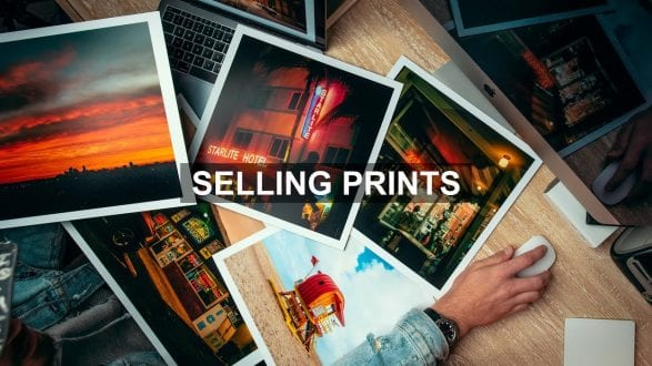 Selling Prints- HUGE MISTAKES I Wish I Didn't Make! - youtube