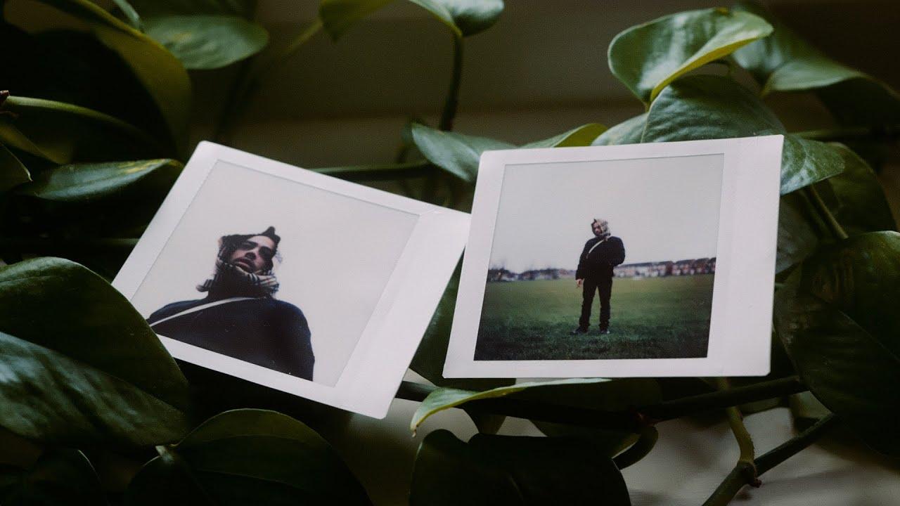 shooting affordable medium format polaroids - youtube