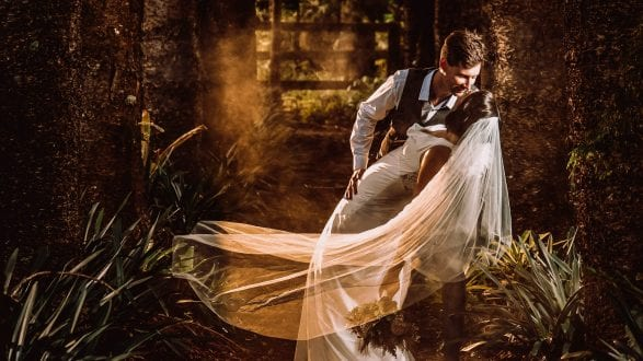 Sunshine Coast wedding photography by Jemma Pollari of Icefeathe