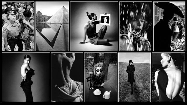 On Photography: Jeanloup Sieff, 1933-2000