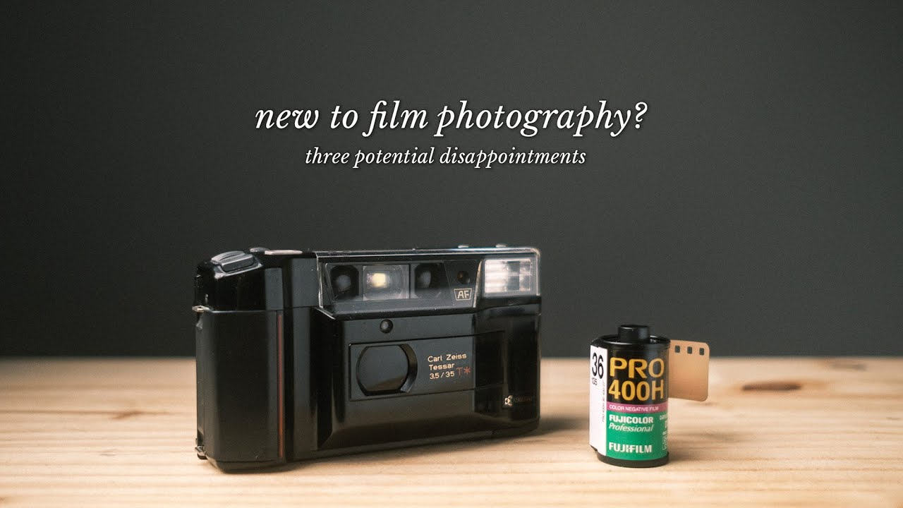 photofocus.com - Joy Celine Asto - Film photography disappointments and how to fix them