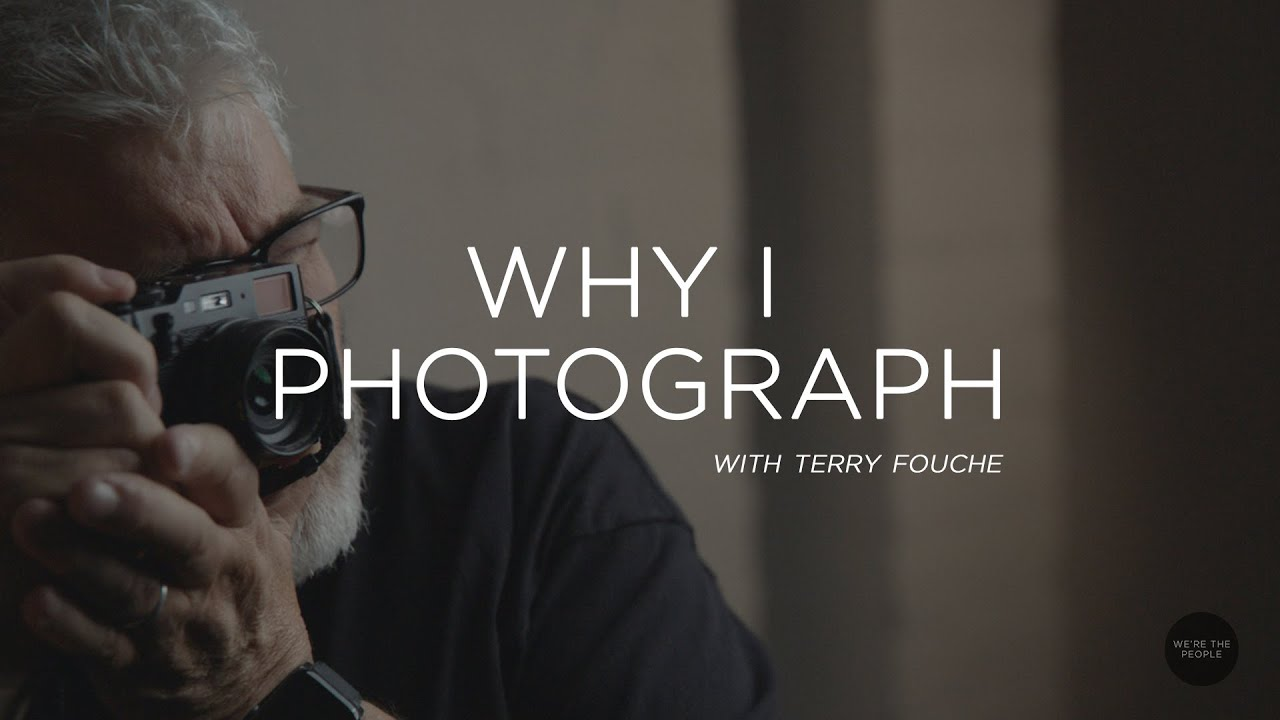 Why I Love Photography - youtube